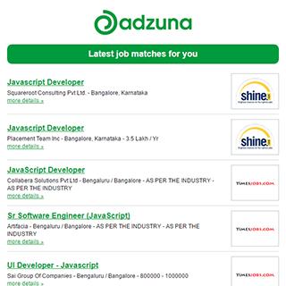 107 Material Science Jobs in India | Adzuna